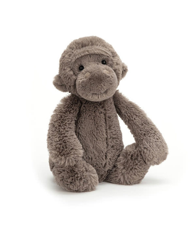 Jellycat Bashful Gorilla Small 18 cm