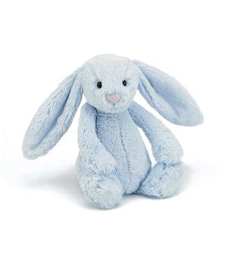 Jellycat Jellycat Bashful Blue Bunny Baby 13 cm