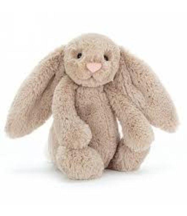 Jellycat Bashful Beige Bunny Small 18 cm