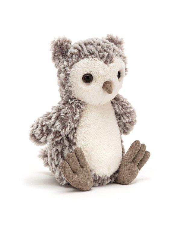 Jellycat | Barney Owl Chick | 18 cm | 0+