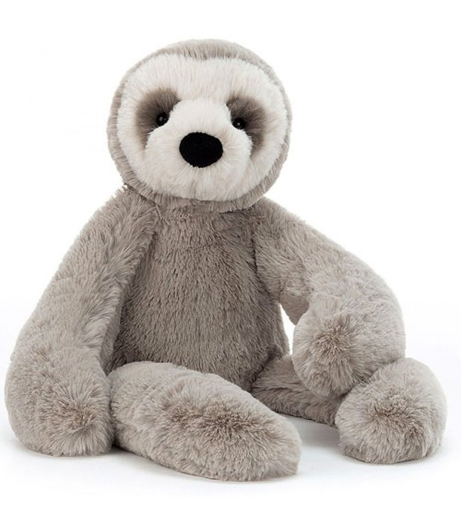 Jellycat Bailey Sloth Small 33 cm