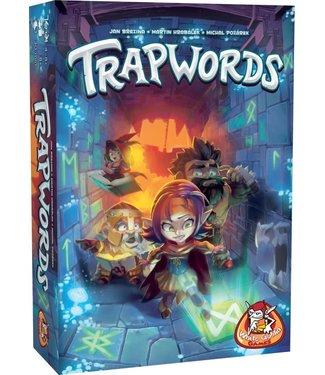 White Goblin Games White Goblin Games Trapwords 8+