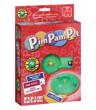 Jumbo Jumbo Pim Pam Pet Reisversie 8+