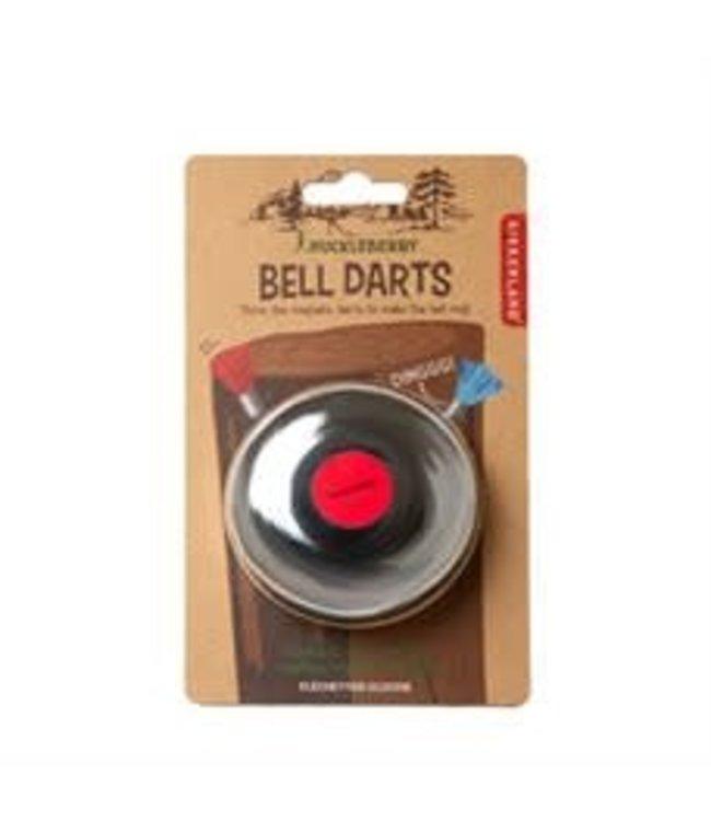 Huckleberry Bell Darts 6+
