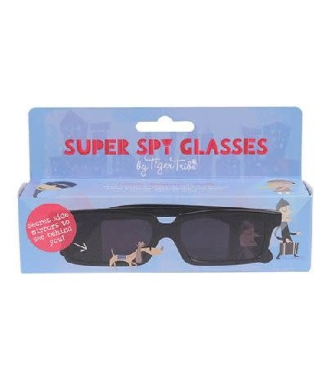 Tiger Tribe Super Spy Glasses 5+