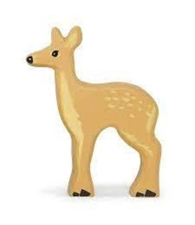 Tender Leaf Toys Woodland Animal Houten Bosdier Hert 3+