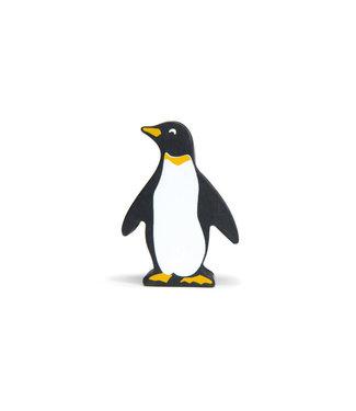 Tender Leaf Toys Tender Leaf Toys Wooden Coastal Creature Penguin 3+
