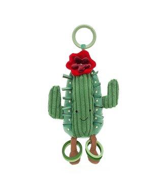 Jellycat Jellycat Amuseable Cactus Activity Toy 25 cm