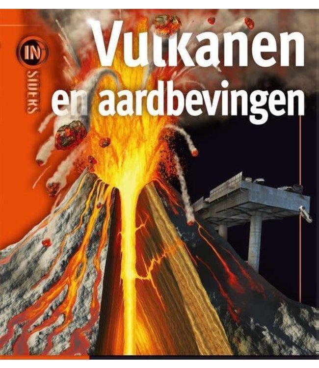 Insiders: Vulkanen en Aardbevingen 9+