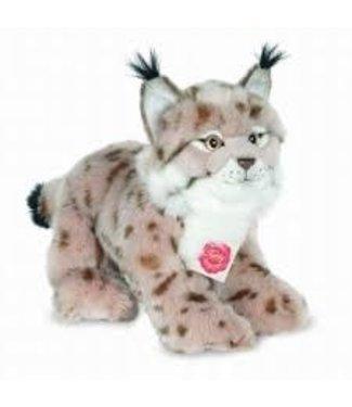 Hermann Teddy Hermann Teddy | Pluche Lynx | 26 cm