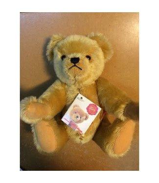 Hermann Teddy Hermann Teddy Original Bear  Schijvenbeer  30 cm 1+
