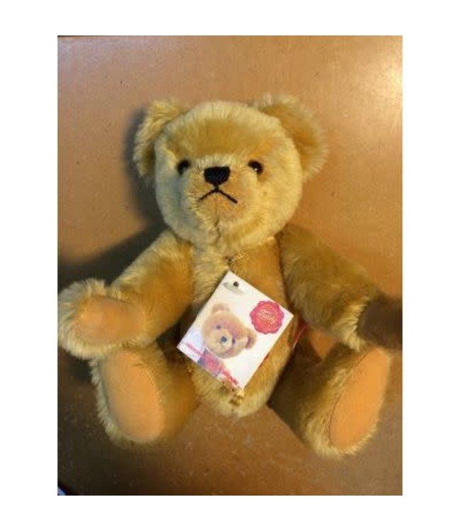 Hermann Teddy Original Bear  Schijvenbeer  30 cm 1+