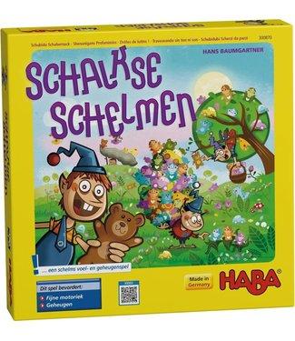 Haba Haba Schalkse Schelmen 4+