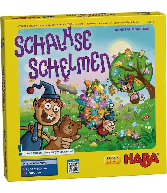 Haba Schalkse Schelmen 4+