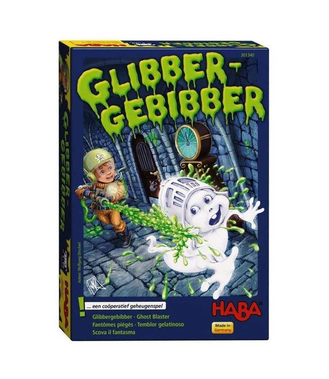 Haba Glibbergebibber  5+