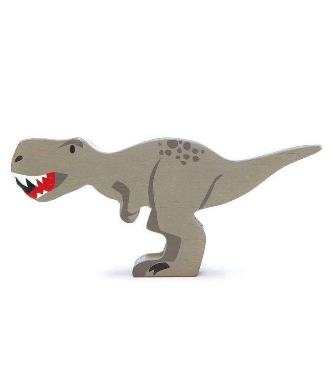 Tender Leaf Toys Houten Dinosaurus T-Rex 3+