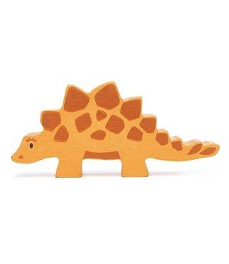 Tender Leaf Toys Tender Leaf Toys Houten Dinosaurus Stegosaurus 3+