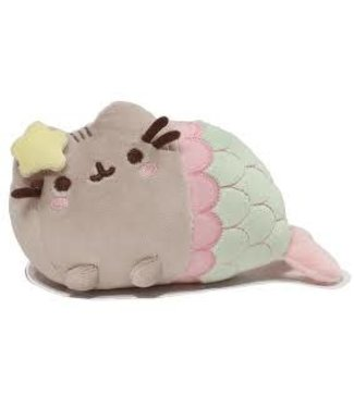 Gund Gund Pusheen Mermaid 1+