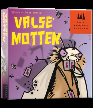 999-Games 999 Games | Kaartspel | Valse Motten | 7+