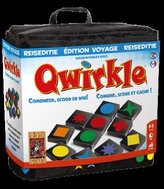 999-Games 999 Games | Qwirkle | Reiseditie | 8+