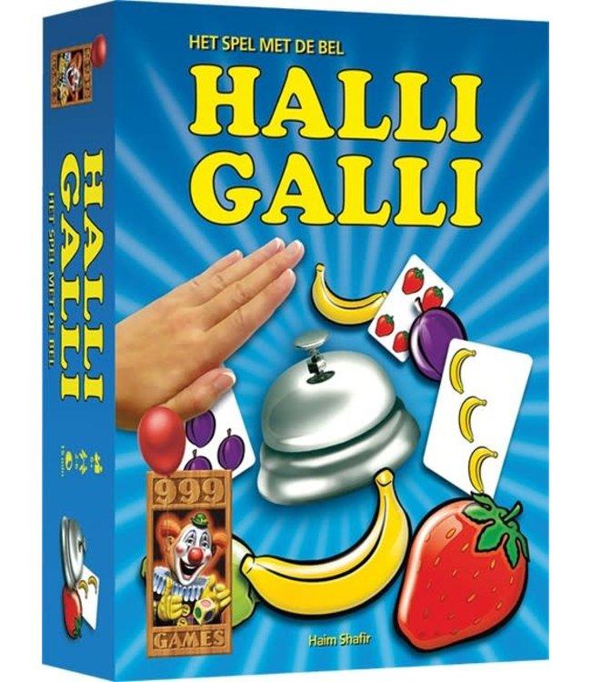 999 Games | Halli Galli | 6+