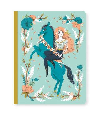 Djeco Djeco Notebook Lucille