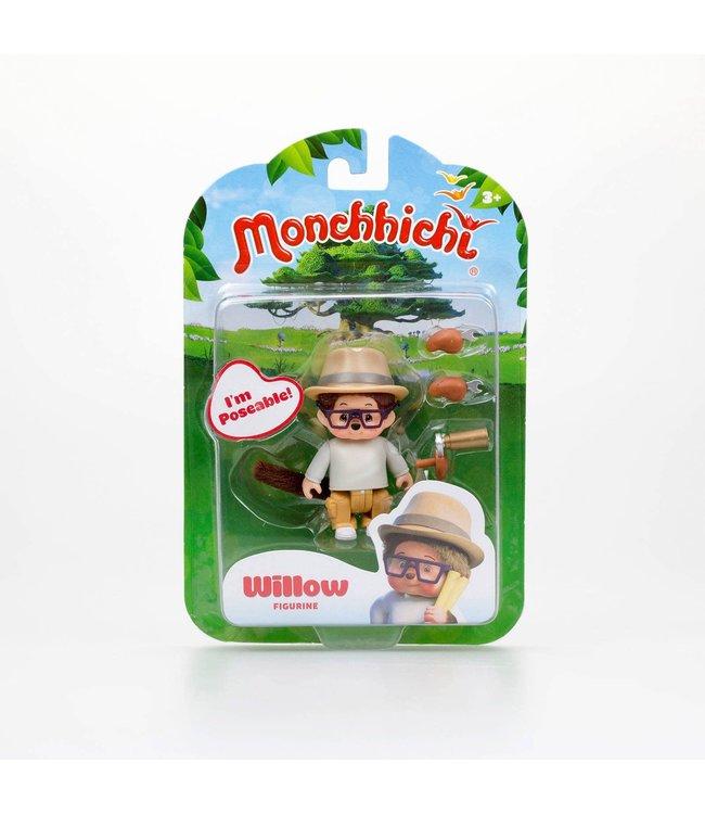 Silverlit Monchhichi TV Saule - Willow 3+
