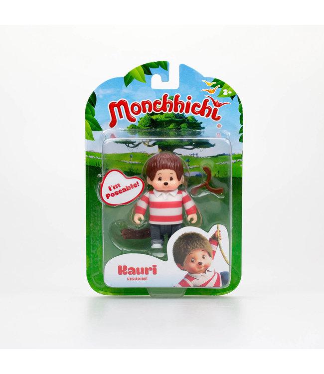 Silverlit Monchhichi TV - Kauri 3+