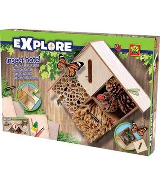 Ses Ses Explore Explore Insectenhotel 5+