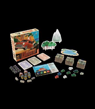 999-Games 999 Games | Bordspel | Getaway Driver | 12+