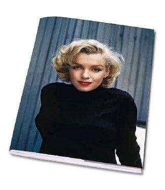 Bekking & Blitz Schrift Marilyn Monroe