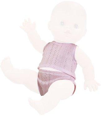 Paola Reina Paola Reina Poppenkleding Ondergoed Roze voor pop Gordi 34 cm