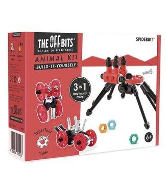 Offbit Offbits Animal Kit 3-in-1 Spiderbit  6+