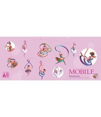 Djeco Djeco   Mobile   Dancers