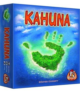 White Goblin Games White Goblin Games Kahuna 10+