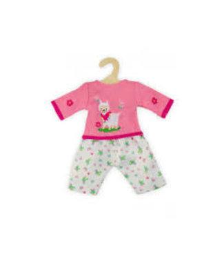 Heless Heless Poppenkleding Pullover met broek Alpaca maat 35-45 cm