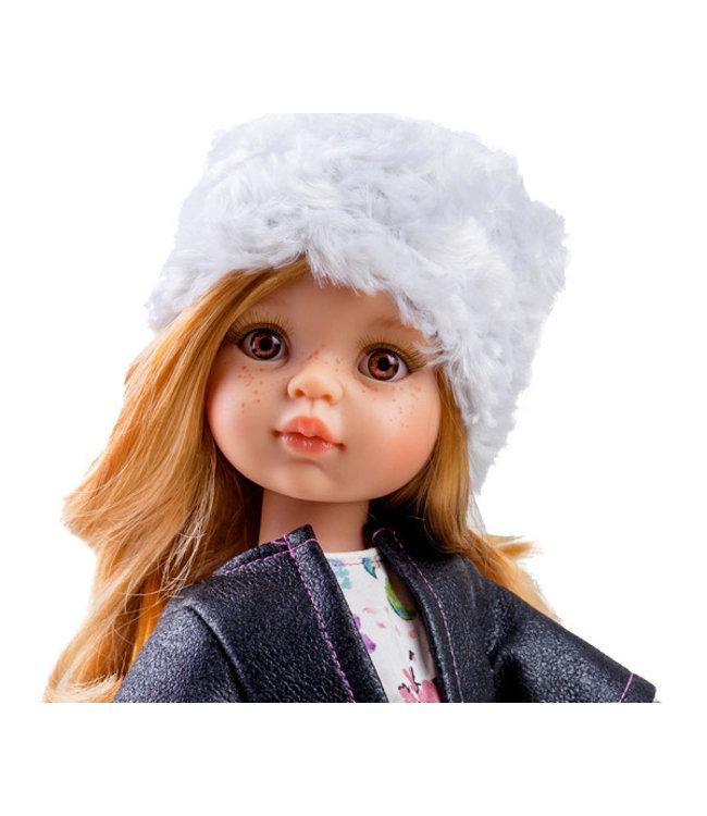 Paola Reina Pop Amigas Dasha winter 32 cm