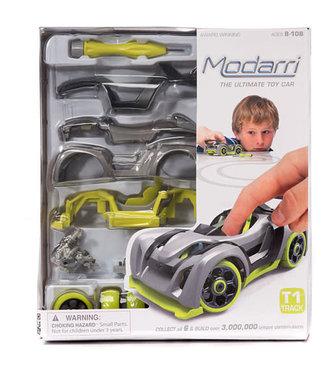 Modarri: T1 Track Car 5+