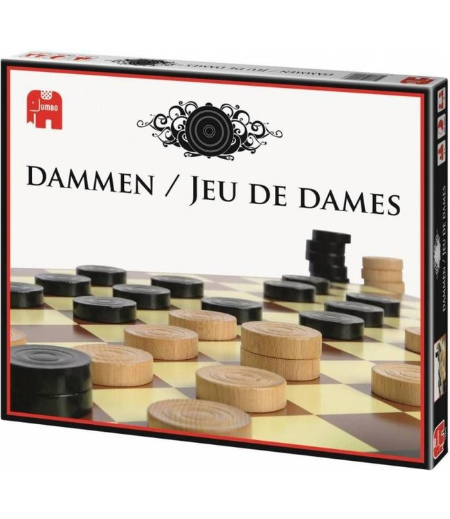 Jumbo Dammen 7+