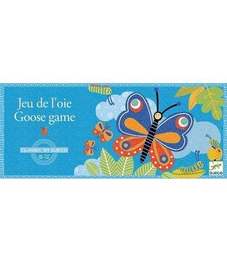 Djeco Djeco Spellen Classical Game Goose Game Ganzenbord 5+