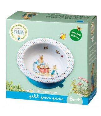 Petit Jour Petit Jour Peter Rabbit Stippen Kom Met Zuignap +6 mnd