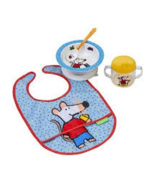 Petit Jour Petit Jour Muis Baby Giftset