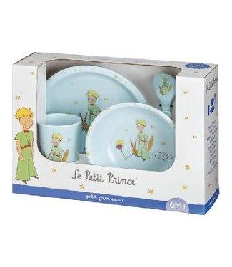 Petit Jour Petit Jour Melamine Giftset The Little Prince 5 dlg