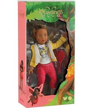 Kathe Kruse Kathe Kruse Kruselings Doll Set Joy Casual  23 cm