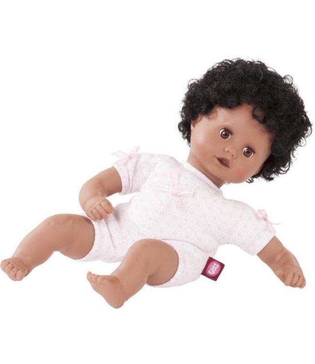 Gotz Muffin to Dress - Girl Soft Body Doll  33 cm 1+