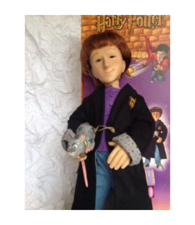 Gotz Harry Potter Pop Ron Weasley 50 cm