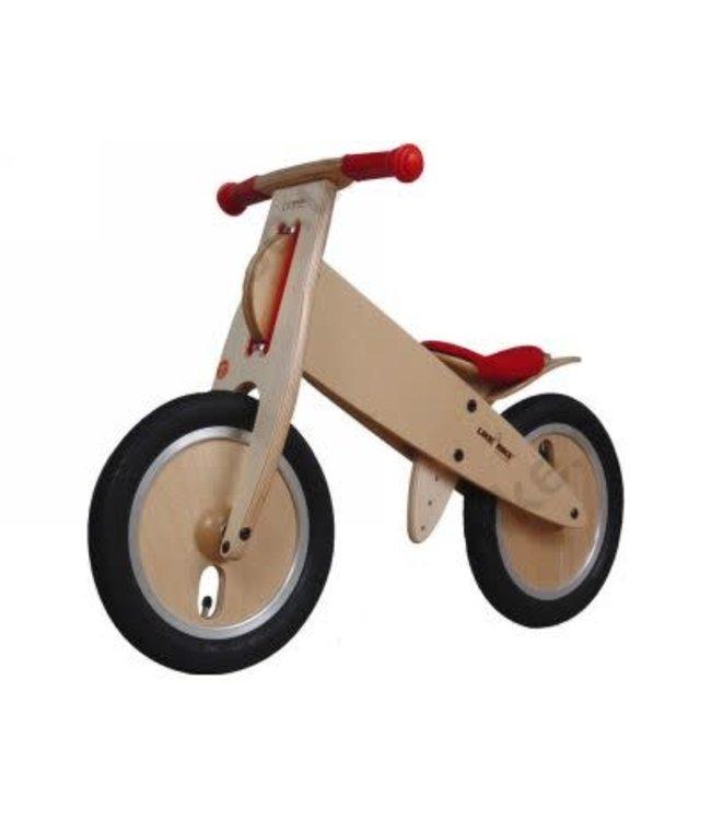 Kokua Like A Bike Red 3+