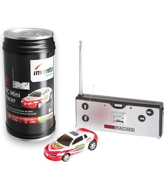 Invento Invento Radio Control Min Racer 8+