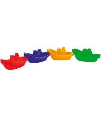 Spielstabil Spielstabil Mini Boot  14 cm   1+