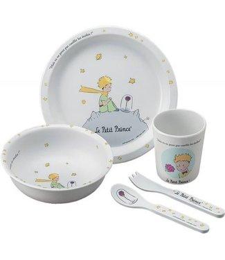 Petit Jour Petit Jour Little Prince White Serie Gift Box  5 pieces